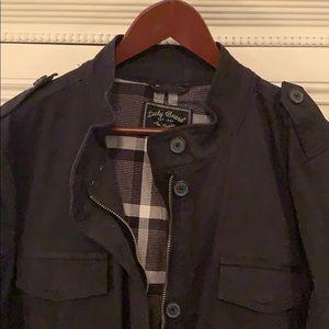 Lucky Brand + Utility Jacket